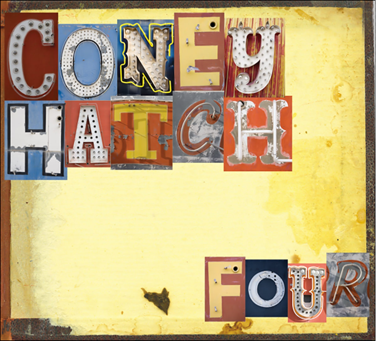 Coney Hatch | Four